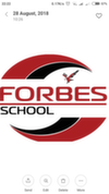 Forbes school